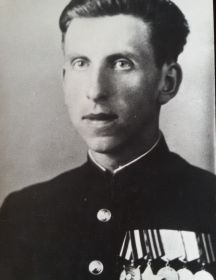 Коняхин Михаил Васильевич 24.08.1920г.-21.12.2005г.