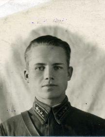 Бахмаров Николай Арефьевич