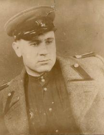 Медынский Николай Иванович