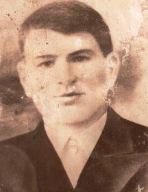 Хворостяной Никифор Данилович