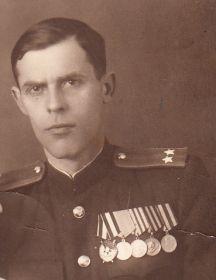 Тарасенко Павел Иванович