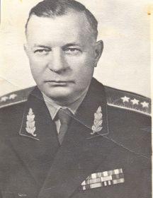 Сидельников Николай Павлович