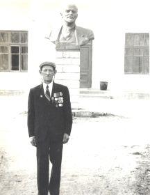 Девятериков Александр Григорьевич