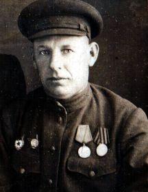 Бабенко Сергей Пантелеевич