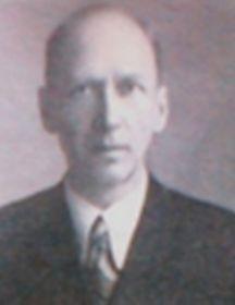 Фок Евгений Борисович