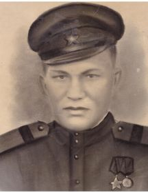 Богданов Антон Богданович
