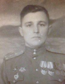 Украинец Станислав Степанович