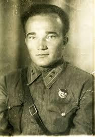 Котлов Николай Степанович