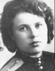 Ванькова Нина Сергеевна
