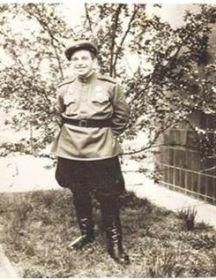 Андреев Нил Иванович