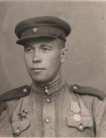Буров Яков Герасимович