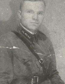 Лященко Иван Аверьянович