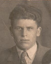 Юрашев Григорий Андреевич