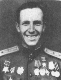 Вильямсон  Александр Александрович