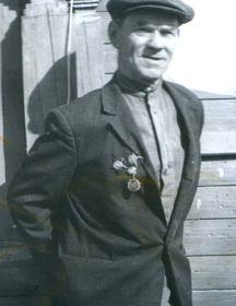 Козырев Григорий Александрович