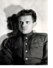 Иванов Михаил Андреевич