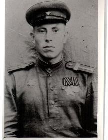 Качармин Иван Дорофеевич