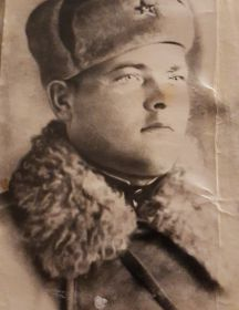 Сахно Михаил Трифонович