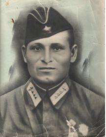 Бапакин Степан Никифорович