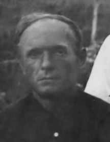 Матюнин Павел Михайлович