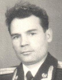 Крысанов Василий Николаевич