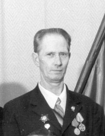Суханов Георгий Алексеевич