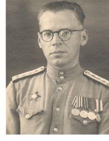 Леонов Михаил Фомич