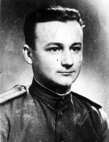 Зуев Михаил Фёдорович