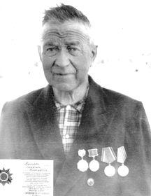 Кулагин Серафим Николаевич