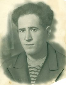 Молдавский Рувим Абрамович