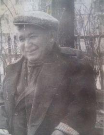 Чикин Александр Максимович