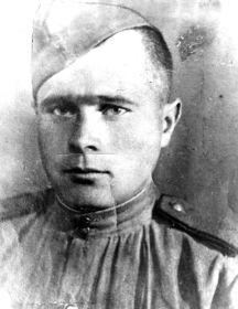 Вареник Андрей Ефимович
