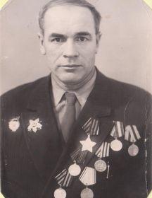 Егоров Никита Павлович