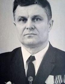 Глущенко Петр Тимофеевич