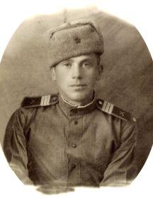 Кузьмин Василий Егорович