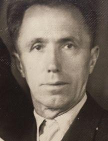 Егоров Дмитрий Игнатьевич