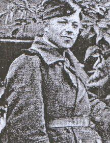 Прохоров Семен Михайлович