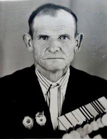 Шевцов Константин Игнатьевич
