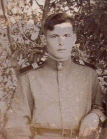 Балабанов Филипп Фёдорович