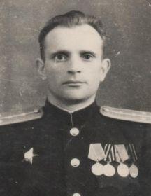 Тревогин Александр Александрович