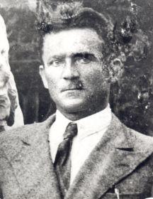 Ивин Фёдор Сергеевич