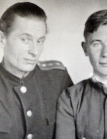 Богомазовы Иван и Леонид