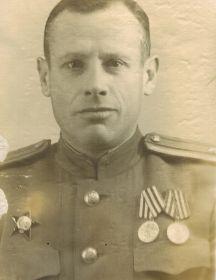 Самойлов Павел Павлович