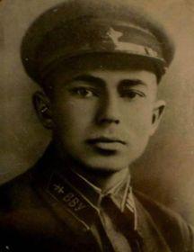 Саковцев  Герман  Алексеевич
