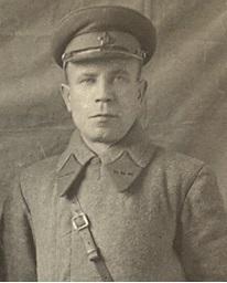 Сергеев Иван Николаевич