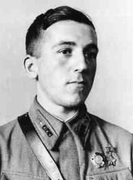 Белов Иван Михайлович