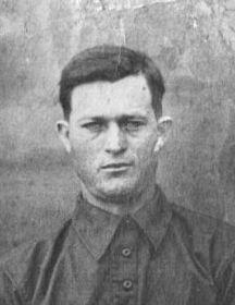 Шумилов Егор Петрович