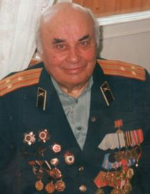 Лаптиев Иван Акимович