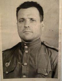 Куликов Николай Кузьмич