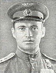 Алексашкин Николай Фёдорович